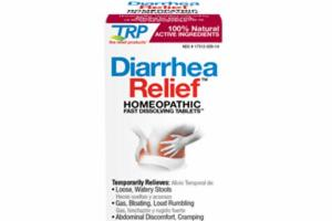 HOMEOPATHIC FAST DISSOLVING TABLETS