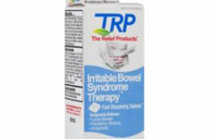 IRRITABLE BOWEL SYNDROME THERAPY HOMEOPATHIC TABLETS