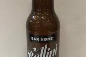 BELLINI SPRITZ NATURALLY FLAVORED NON-ALCOHOLIC SPARKLING BEVERAGE