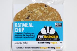 OATMEAL CHIP COOKIE