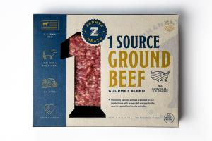 GROUND BEEF GOURMET BLEND