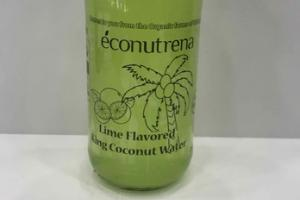 LIME FLAVORED KING COCONUT WATER