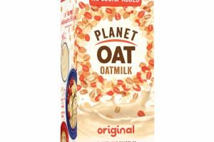 ORIGINAL OATMILK