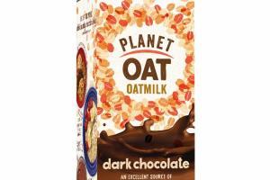 DARK CHOCOLATE OATMILK