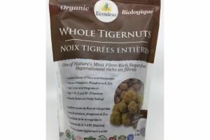 WHOLE TIGERNUTS