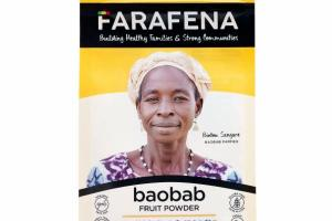 BAOBAB FRUIT POWDER