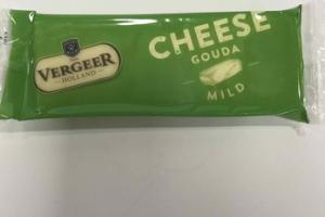 MILD GOUDA CHEESE
