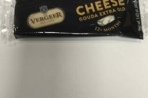GOUDA EXTRA OLD CHEESE