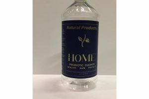 HOME PROBIOTIC CLEANER
