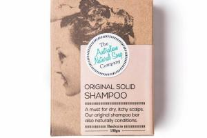 ORIGINAL SOLID SHAMPOO