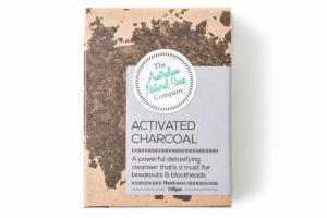 SOAP, ACTIVATED CHARCOAL