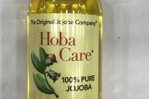 100% PURE JOJOBA FOR SKIN, SCALP HAIR