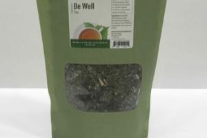 BE WELL TEA HERBAL DIETARY SUPPLEMENT
