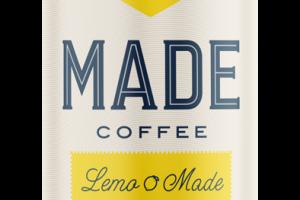 LEMO O MADE COLD BREW LEMONADE COFFEE