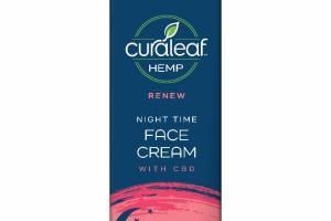NIGHT TIME FACE CREAM