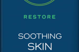 RESTORE SOOTHING SKIN CREAM WITH CBD, UNSCENTED