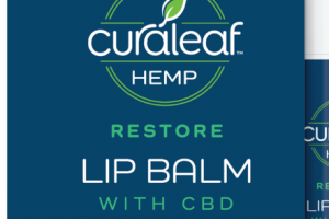 RESTORE LIP BALM WITH CBD, UNSCENTED