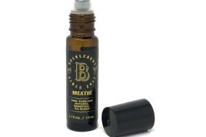100% PURE AND NATURAL ESSENTIAL BREATHE OIL BLEND