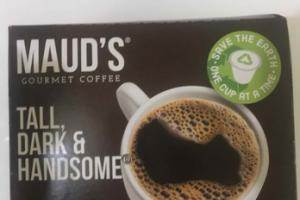 DARK ROAST 100% ARABICA COFFEE