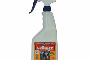 ALL NATURAL FLY (AND MORE) INSECT REPELLENT SPRAY