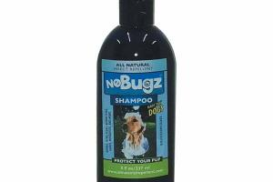 ALL NATURAL SHAMPOO FOR DOGS