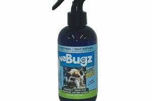 ALL NATURAL DOGS INSECT REPELLENT