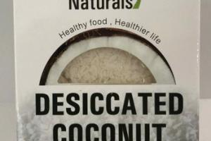 MEDIUM DESICCATED COCONUT