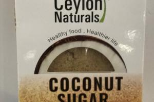 ORIGINAL COCONUT SUGAR