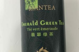 AROMATIC RANGE EMERALD GREEN TEA