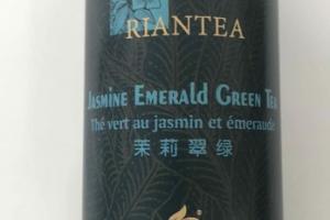 JASMINE EMERALD GREEN TEA