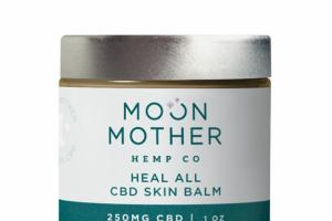 CBD 250 MG HEAL ALL SKIN BALM