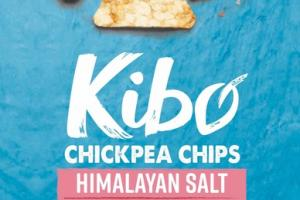HIMALAYAN SALT CHICKPEA CHIPS