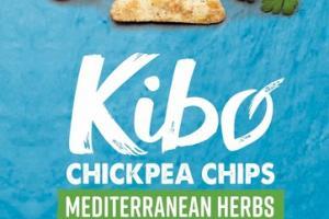 MEDITERRANEAN HERBS CHICKPEA CHIPS