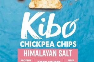 HIMALAYAN SALT CHICKPEA CHIPS