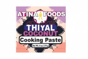 THIYAL COCONUT COOKING PASTE