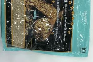 ORGANIC QUICK-COOKING BARLEY IN A SNAP