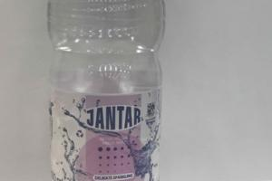 DELIKATE SPARKLING MINERAL WATER