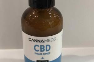 150MG CBD FACIAL TONER