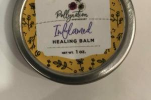 INFLAMED HEALING BALM
