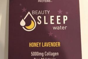 ADVANCE BEAUTY SLEEP FORMULA, HONEY LAVENDER