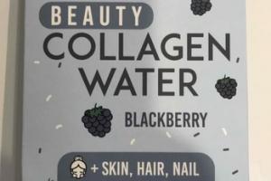BLACKBERRY BEAUTY COLLAGEN WATER