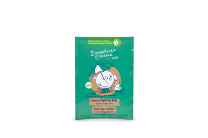 SCENTED BATH FOR KIDS, THYME-PEPPERMINT