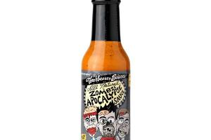 ALL NATURAL ZOMBIE APOCALYPSE SAUCE