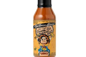 TANGY CAROLINA-STYLE BARBEQUE SAUCE