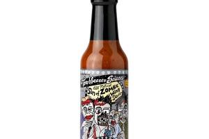 XXX HOT ALL NATURAL SON OF ZOMBIE WING SAUCE