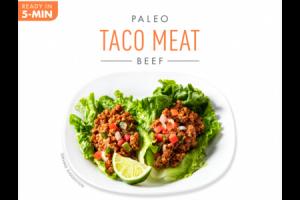 MILD TACO MEAT BEEF