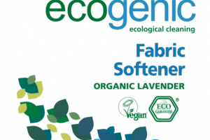 ORGANIC ECOLOGICAL FABRIC SOFTENER, LAVENDER