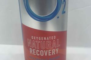 GRAPEFRUIT GINGER OXYGENATED NATURAL RECOVERY
