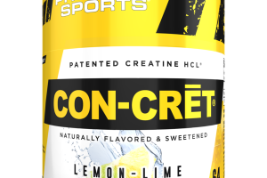 LEMON-LIME NATURALLY FLAVORED & SWEETENED DIETARY SUPPLEMENT