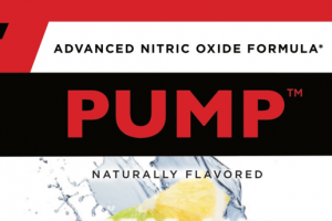LEMON-LIME ADVANCED NITRIC OXIDE FORMULA DIETARY SUPPLEMENT